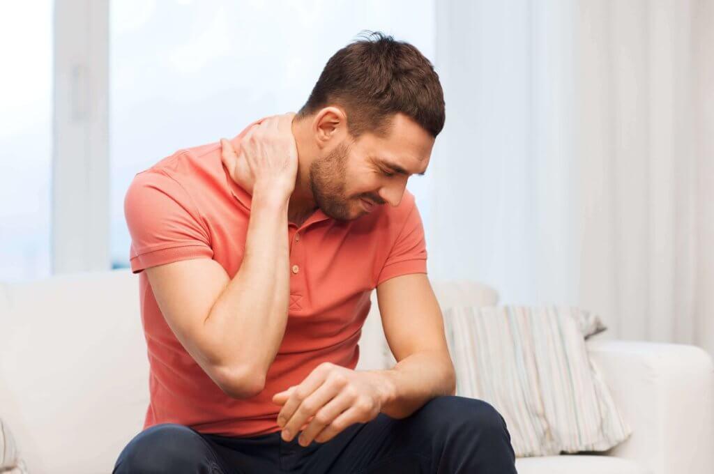 Chronic Pain relief