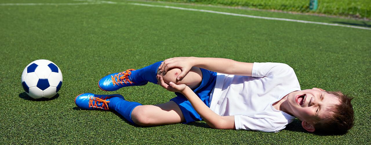 Sports Injuries - Lansing, MI
