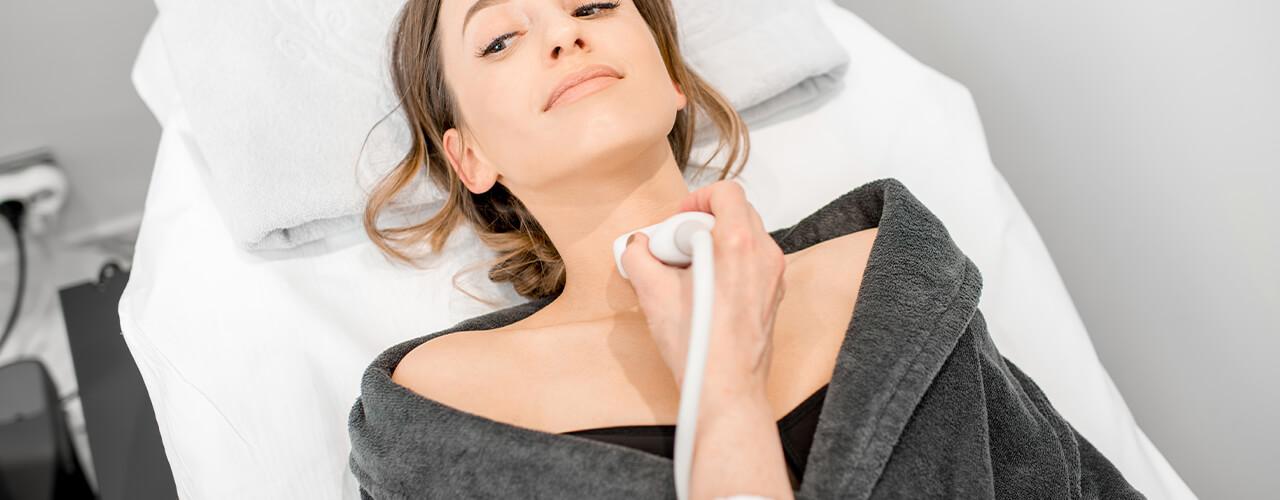 ultrasound Lansing MI