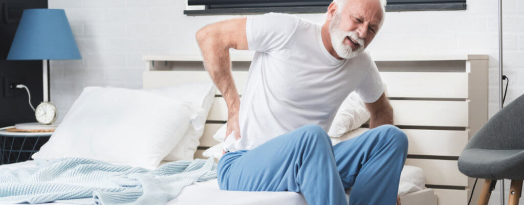 Living with Chronic Pain? Try Our Safe and Non-Invasive Methods for Relief!